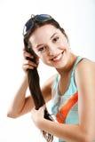 Haircare image libre de droits