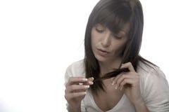 Haircare Stock Image