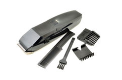 Hairclipper Royalty Free Stock Photo