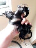 haircut Fotos de Stock