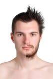 Haircut Stock Image
