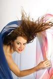 Hairdance 13 Stock Image