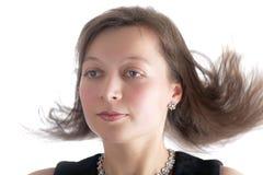 Hairdress Stock Photo