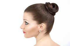 Hairdress Stock Images