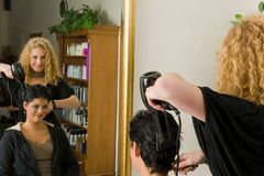Hairdresser Stock Photos