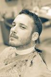 hairdresser fotografia de stock royalty free