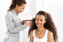 Hairdresser Stock Photos