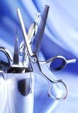 Hairdresser tools Stock Photos