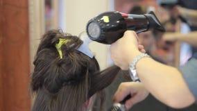 Hairdressing φιλμ μικρού μήκους