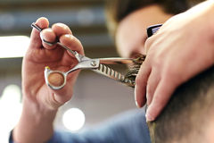 Hairdressing Stock Photos