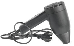 Hairdryer Royalty Free Stock Photos
