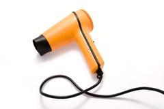 Hairdryer Images libres de droits