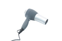 Hairdryer Fotografia Stock