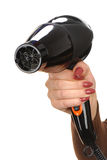 Hairdryer Stock Photos