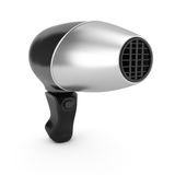 Hairdryer Royalty Free Stock Photography