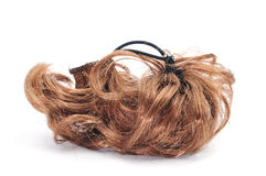 Hairpiece Stock Images