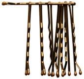 Hairpins Брайна Стоковые Фото