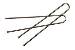 Hairpins Стоковые Фото