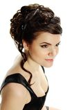 Hairstyle Royalty Free Stock Photos