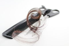 Hairstyle Accessories 2 Stock Photography