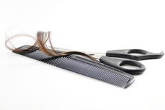 Hairstyle Accessories 3 Royalty Free Stock Photos