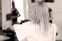 hairstylists obrazy stock