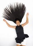 Hairy Royalty Free Stock Photography