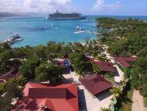 haiti Fotografia de Stock Royalty Free