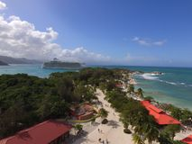 haiti Royaltyfria Bilder