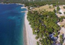 haiti Royaltyfri Fotografi