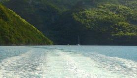 haiti Fotografia de Stock