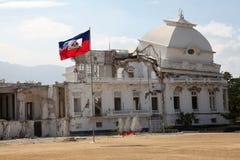Haiti obrazy royalty free