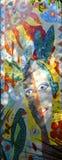 Haiti konst Royaltyfri Fotografi