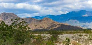 Haiti lättnad Fotografering för Bildbyråer