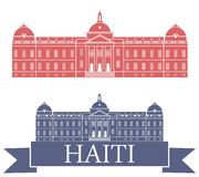 Haiti Royalty Free Stock Image