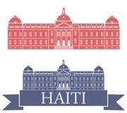 Haiti vector illustration