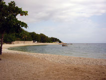 Haitian Paradise Stock Images
