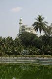 Haj议院,海得拉巴,印度 免版税库存图片