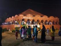 Hajar Duari en Inde photos libres de droits