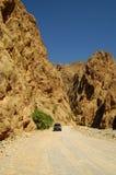 Hajar Mountains Royalty Free Stock Image