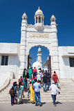 Haji Ali Dargah Royalty Free Stock Image