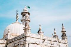 Haji Ali Dargah mosque in Mumbai, India Royalty Free Stock Photo