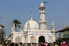 Haji Ali Dargah, Mumbai Royalty Free Stock Photography