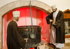 Haji Bektash Veli Museum Royalty Free Stock Photography