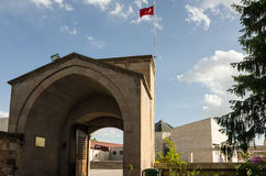Haji Bektash Veli Museum Stock Photo