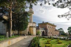 Haji Bektash Veli Museum Royalty-vrije Stock Afbeelding