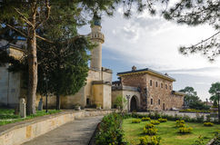Haji Bektash Veli Museum Immagine Stock Libera da Diritti
