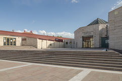 Haji Bektash Veli Museum Stock Photography