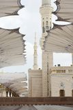 hajj kaaba makkah μουσουλμάνοι Στοκ εικόνα με δικαίωμα ελεύθερης χρήσης