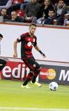 Hakan à ‡ alhanoÄŸlu Bayer Leverkusen Obraz Stock